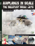 Accion Press: Airplanes in Scale - Jets V2 - Only 1 Left