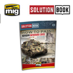 Ammo of MiG: Solution Book - How to Paint WWII Late German