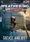 Ammo of MiG: The Aircraft Weathering Magazine #17 - Grease & Dirt