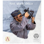 Scale 75 - First Watch Officer Bust