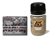 AK Interactive - Engine Grime for All Vehicles