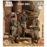 Scale 75: War Front - Desert Rats