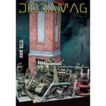 PLA Editions - Dioramag V05