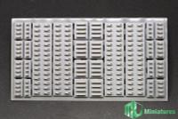 MJ Miniatures -  WWII German Tool Clamp Set