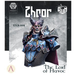Scale 75 - Zhoor, The Lord of Havoc