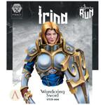 Scale 75 - Irina, Wandering Sword