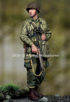 Alpine Miniatures - US 101st Airborne Officer