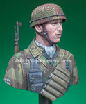 Alpine Miniatures - 6. Fallschirmjager Regiment