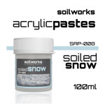 Scale 75 - Soiled Snow