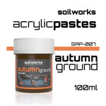 Scale 75 - Autumn Ground