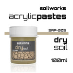 Scale 75 - Dry Soil