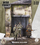 Scale 75 - U.S. Soldiers at Winter