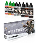 Scale 75 - Weapons Acrylic Paint Set
