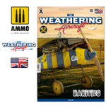 Ammo of MiG: The Weathering Aircraft #16 - RARITIES