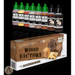 Scale 75 - Wood Factory