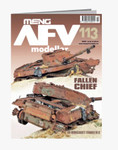 AFV Modeller- Issue 113 - July/August 2020