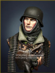 Young Miniatures - German Waffen SS, Siege of Bastogne