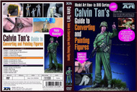 Calvin Tan's Guide to Converting and Painting Figure 3 DVD Set