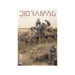 PLA Editions - Dioramag V6