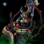 Aradia Miniatures - Infernal Judge