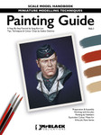 Mr. Black Publications: Miniature Modelling Techniques Series - Painting Guide Vol. 1
