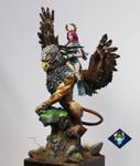Aradia Miniatures - Beatrice