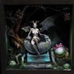 Aradia Miniatures - Aradia, Queen of Witches