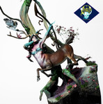 Aradia Miniatures - Diana
