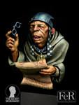 FeR Miniatures: The Secret Workshop - Priest of the Unspeakable
