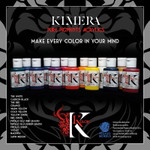 Kimera Models - Kimera Acrylic Colors Set
