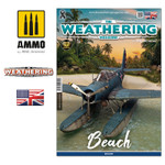 Ammo of MiG: The Weathering Magazine #31 - Beach
