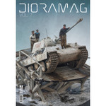 PLA Editions - Dioramag V7