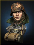 Young Miniatures - WWII German Feldgendamerie