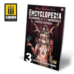 Ammo of MiG: Encyclopedia of Figure Modelling Techniques -  V03 Modelling, Genres, and Special Techniques