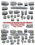 Value Gear Details - Universal Modern Gear 23