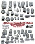 Value Gear Details - Universal Modern Gear 21