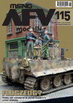 AFV Modeller - Issue 115 - November/December 2020