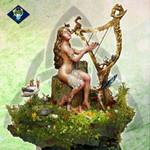 Aradia Miniatures - Beltane
