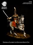 Pegaso Models - General Laurent de Gouvion St Cyr