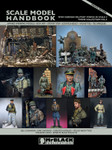 Mr. Black Publications: Theme Collection  - VOL 8 WWII German Military Forces in Scale 3