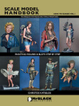 Mr. Black Publications: How to Guides V01 - Painting Female Figures and Busts SBS