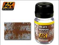 AK Interactive - Heavy Chipping Fluid