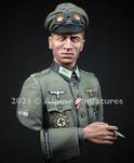 "Alpine Miniatures -  Captain ""Grossdeutschland"" (1/16 scale)"