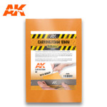 AK Interactive - Carving Foam 10mm A4 Size (305 X 228 mm)