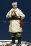 Alpine Miniatures - WWII Russia AFV Crew #1