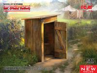 ICM Models - WC (Field Toilet)