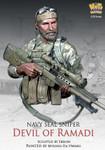 Nutsplanet - Devil of Ramadi, Navy Seal Sniper