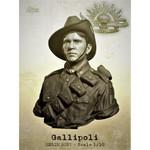 Dolman Miniatures - Gallipoli Bust