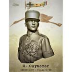 Dolman Miniatures - G. Guynemer Bust