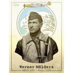 Dolman Miniatures - Werner Molders Bust